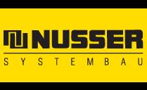 Logo von Nusser GmbH Systembau