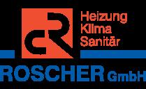 Roscher GmbH Heizung Klima Sanitär