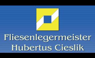 Cieslik Hubertus Fliesenlegermeister