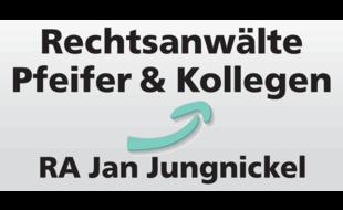 Bild zu Rechtsanwälte Pfeifer & Kollegen, Rechtsanwalt Jan Jungnickel in Lugau im Erzgebirge