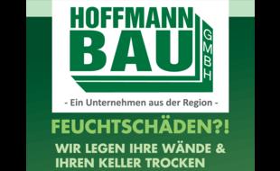 Logo von Hoffmann Bau GmbH