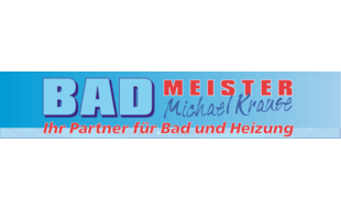 Logo von BAD-Meister Michael Krause