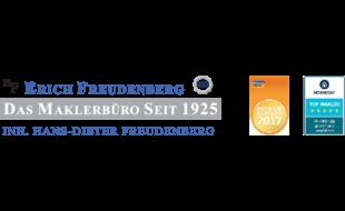EF Erich Freudenberg - Das Maklerbüro seit 1925