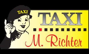 Bild zu Taxibetrieb M. Richter in Gröditz