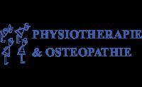 Logo von Physiotherapie & Osteopathie Ulrike Gründel-Michel & Birgit Kaiser