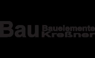 Logo von Bauelemente Kreßner