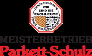 Parkettlegemeister Ralf Schulz