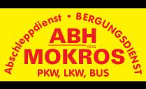 Logo von ABH Mokros OHG