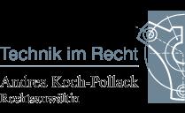 Koch-Pollack A. Dipl.-Ing., Patentanwältin