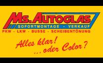 Logo von MISS Autoglas GmbH