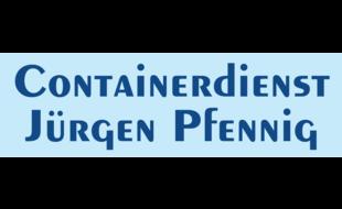 Bild zu Containerdienst J. Pfennig in Adelsdorf Gemeinde Lampertswalde