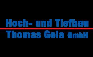 Bild zu Hoch- und Tiefbau Thomas Gola GmbH in Coswig bei Dresden