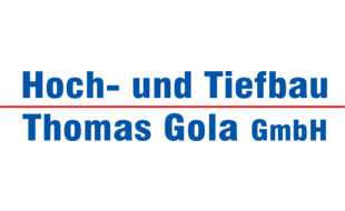 Hoch- und Tiefbau Thomas Gola GmbH