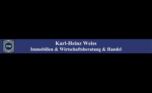 Karl-Heinz Weiss Immobilien & Wirtschaftsberatung & Handel