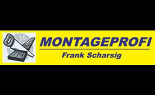Montageprofi Frank Scharsig