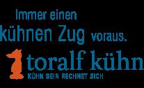 Logo von Kühn Toralf Steuerberater