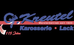 Logo von Kreutel Karosserie & Lack