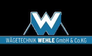 Logo von Wägetechnik Wehle GmbH & Co. KG