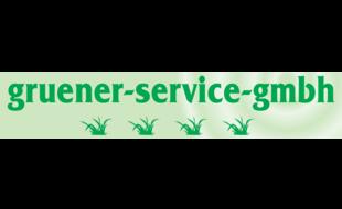 gruener-service