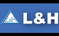 Logo von L & H GmbH