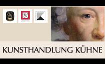 Logo von Kunsthandlung Kühne