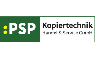 PSP Kopiertechnik Handel & Service GmbH