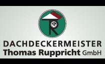 Bild zu Dachdeckermeister Thomas Ruppricht GmbH in Dresden