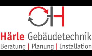 Logo von Härle Elektrotechnik