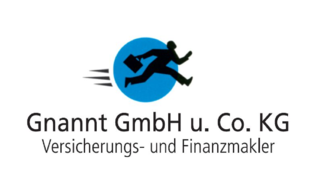 Logo von Gnannt GmbH u. Co.KG