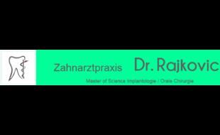 Logo von Dr. Rajkovic Slavisa Master of Science Implantologie / Orale Chirurgie Zahnarztpraxis