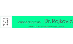Bild zu Dr. Rajkovic Slavisa Master of Science Implantologie / Orale Chirurgie Zahnarztpraxis in Stuttgart