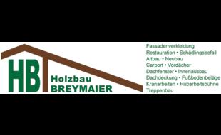 Bild zu HB Holzbau Breymaier in Aidlingen in Württemberg