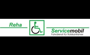 Bild zu Reha Servicemobil in Stuttgart