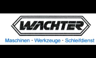 Logo von Wachter Maschinen