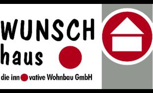 Logo von Wunschhaus die innovative Wohnbau GmbH