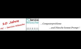 Logo von PC-Service Nitzsche