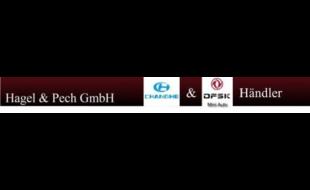 Logo von Hagel & Pech KFZ-Umwelttechnik & Service GmbH