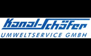 Logo von Kanal-Schäfer Umweltservice GmbH