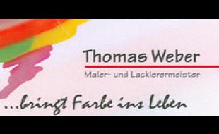 Logo von Weber Thomas