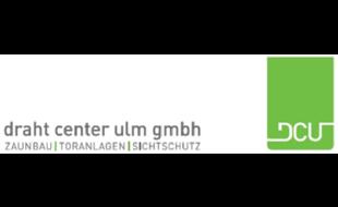 Logo von Draht Center Ulm GmbH