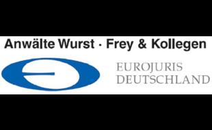 Bild zu Anwälte Wurst Frey & Kollegen in Ulm an der Donau