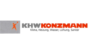 Logo von Konzmann KHW GmbH