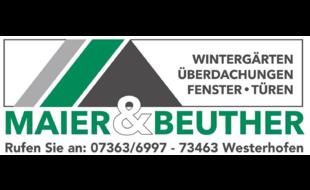 Bild zu Maier & Beuther GmbH & Co. KG in Westerhofen Gemeinde Westhausen