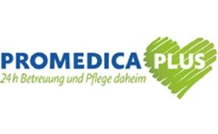Logo von Bartels Uwe PROMEDICA PLUS Reutlingen/Tübingen 24 Stunden Pflege