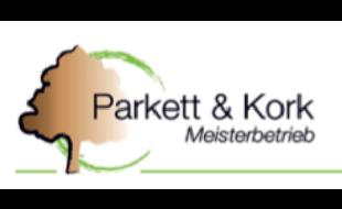 Logo von Parkett & Kork Meisterbetrieb