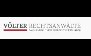 Bild zu Völter Liliane Dr. Rechtsanwältin in Esslingen am Neckar