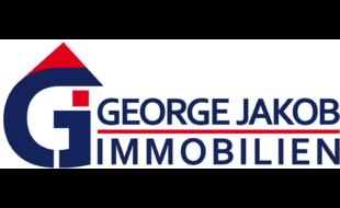Logo von George Jakob Immobilienmakler