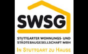 Logo von SWSG Stuttgarter Wohnungs- und Städtebaugesellschaft mbH