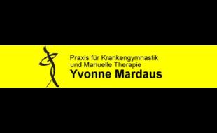 Mardaus Yvonne