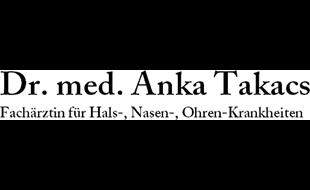 Takacs Anka Dr. med., HNO-Ärztin